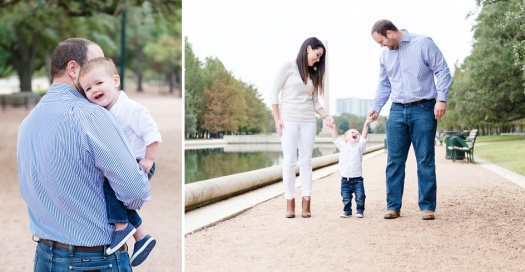 Hermann Park Family Session_0003