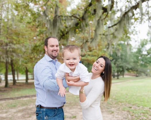 Hermann Park Family Session_0004