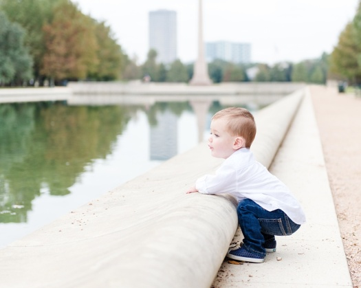 Hermann Park Family Session_0006
