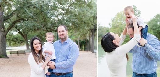 Hermann Park Family Session_0008