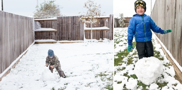 Katy TX Snow Day_0010