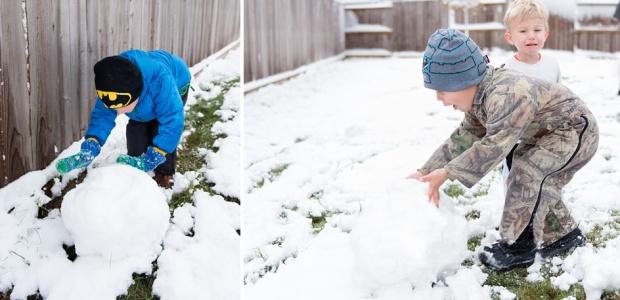 Katy TX Snow Day_0013