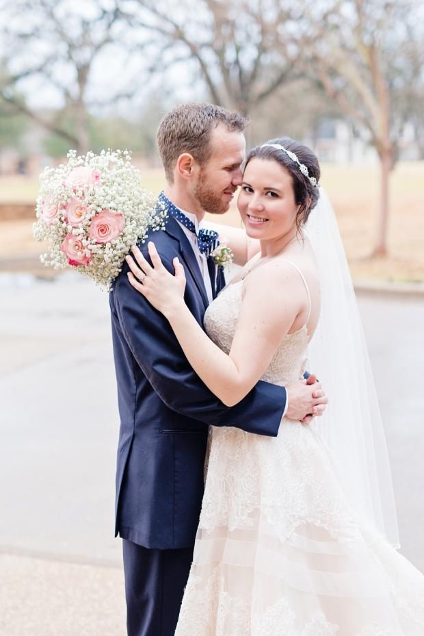Texas Wedding | College Station, TX Wedding Photographer_0067