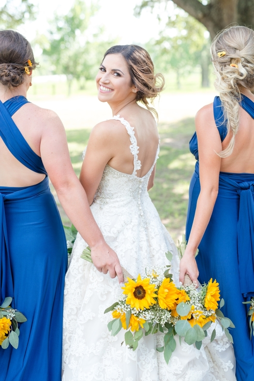 Summer Wedding | Sealy, TX_0025