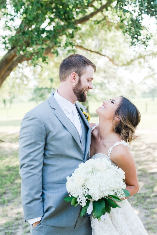 Summer Wedding | Sealy, TX_0026