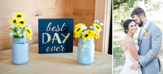 Summer Wedding | Sealy, TX_0033