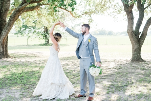 Summer Wedding | Sealy, TX_0034