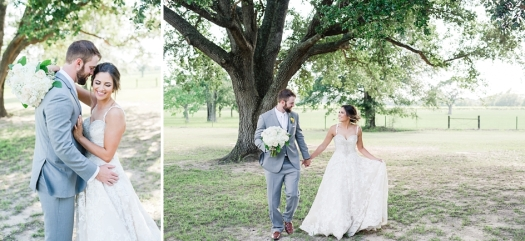 Summer Wedding | Sealy, TX_0035