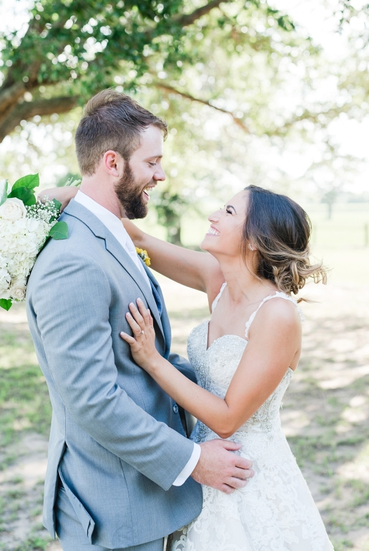 Summer Wedding | Sealy, TX_0036